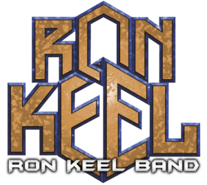 Ron Keel Band Logo